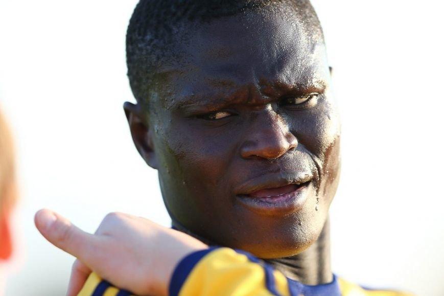 Новый капитан команды и возвращение Девича: «Металлист» продолжает тренироваться в ОАЭ (ФОТО), фото-1