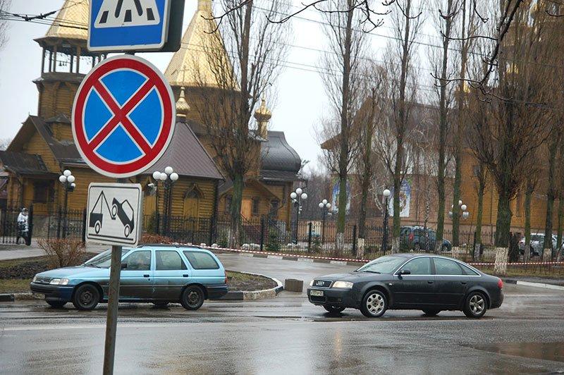 Как Белгород готовится принять Эстафету Олимпийского огня, фото-2