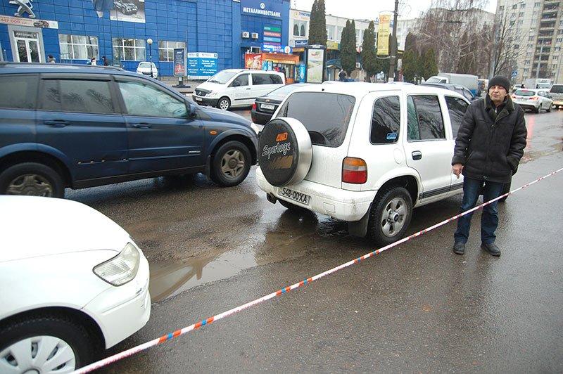 Как Белгород готовится принять Эстафету Олимпийского огня, фото-1