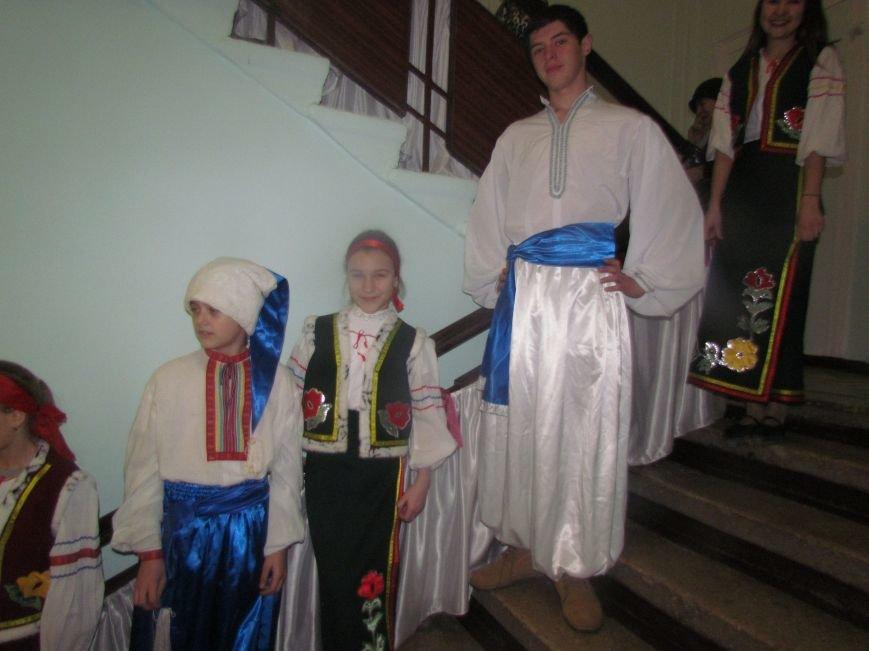 В  Мариуполе стартовал год Шевченко (ФОТО), фото-2
