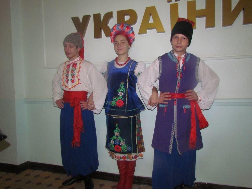 В  Мариуполе стартовал год Шевченко (ФОТО), фото-3