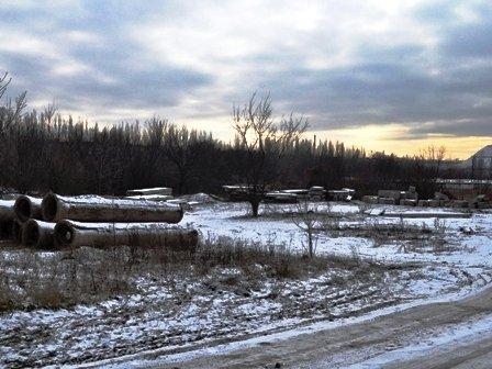 В Горловке в открытую разбирают водовод около посёлка Комарова, фото-4