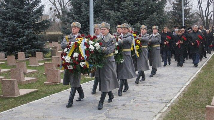 В Харькове почтили память трагически погибшего бывшего губернатора области (ФОТО), фото-1