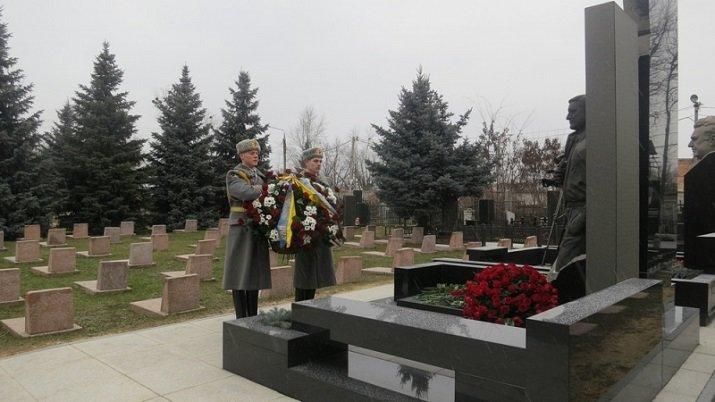 В Харькове почтили память трагически погибшего бывшего губернатора области (ФОТО), фото-2