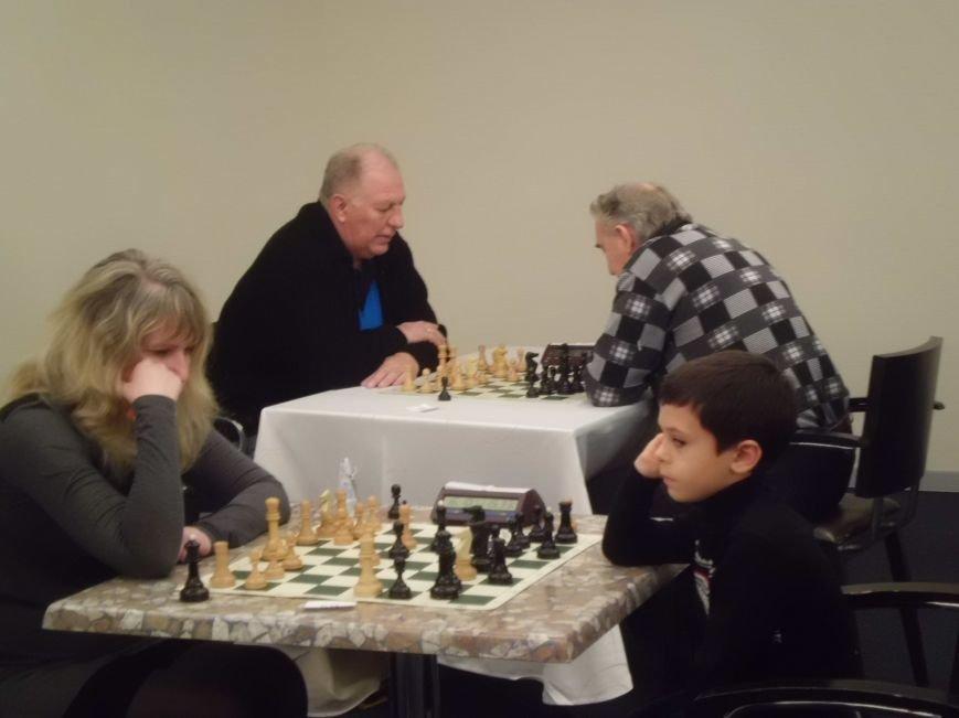 Самый-самый маленький, но удаленький. Ребенок из Таганрога на шахматном турнире поразил всех, фото-1