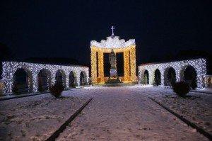 Різдвяне диво у Настасові (фото), фото-1
