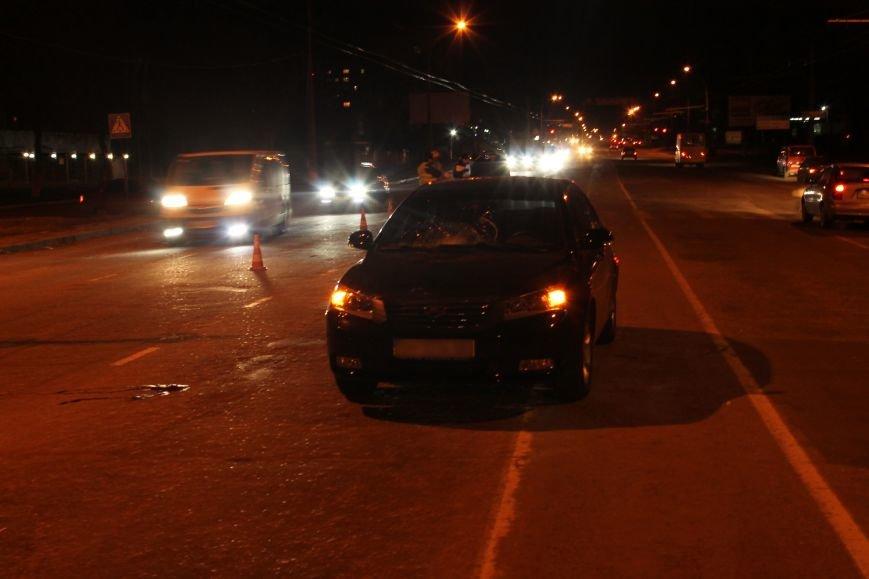 В Сумах иномарка сбила женщину на переходе (ФОТО), фото-4
