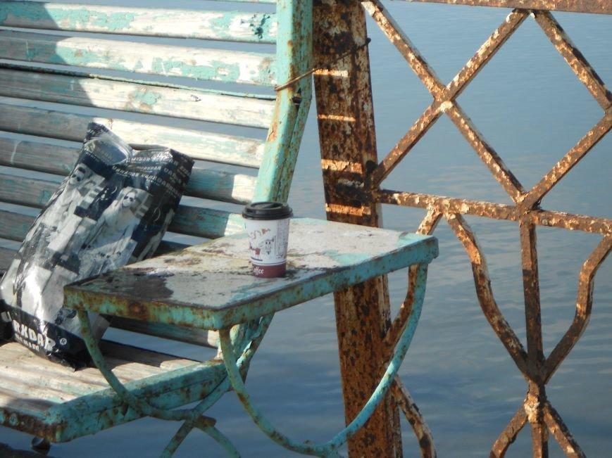 На Левобережье Мариуполя - праздничные купания (ФОТО), фото-11