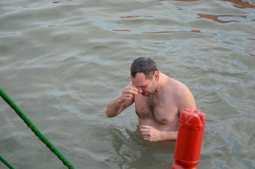 Мариупольцы отмечают Крещение (ФОТОРЕПОРТАЖ), фото-17