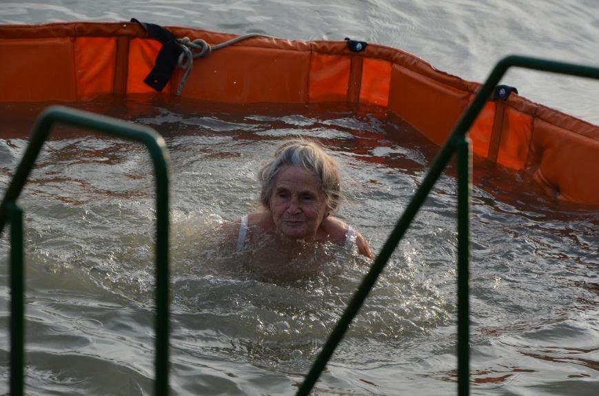 Мариупольцы отмечают Крещение (ФОТОРЕПОРТАЖ), фото-34