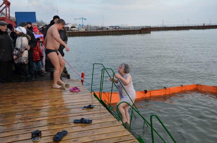 Мариупольцы отмечают Крещение (ФОТОРЕПОРТАЖ), фото-7