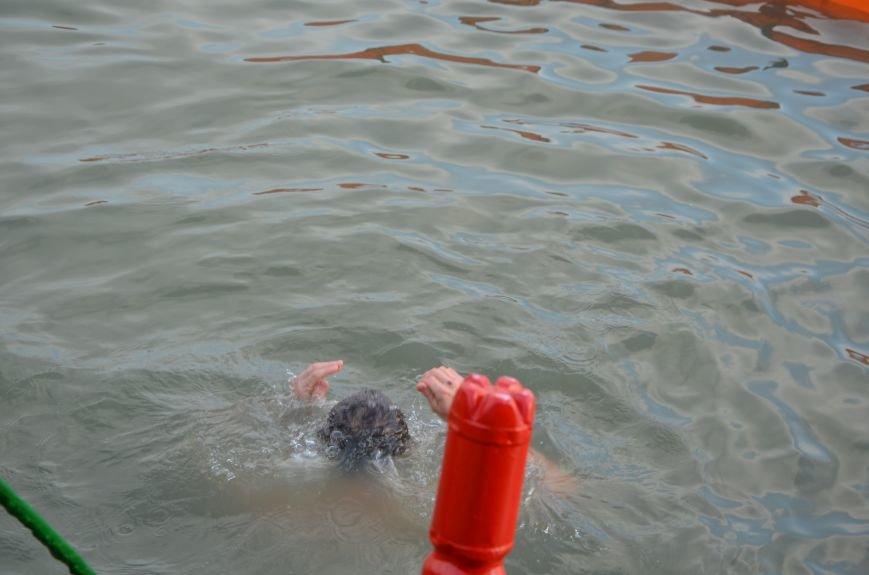 Мариупольцы отмечают Крещение (ФОТОРЕПОРТАЖ), фото-14