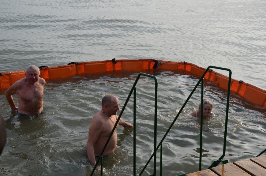 Мариупольцы отмечают Крещение (ФОТОРЕПОРТАЖ), фото-35