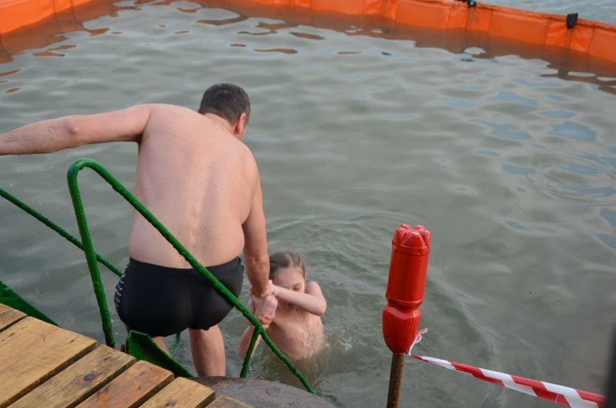 Мариупольцы отмечают Крещение (ФОТОРЕПОРТАЖ), фото-13