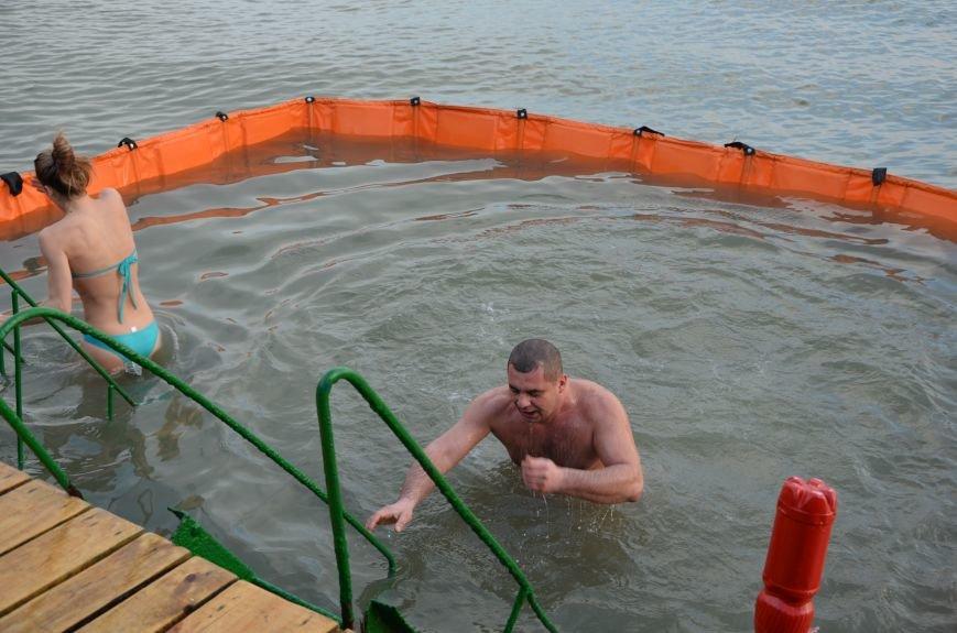 Мариупольцы отмечают Крещение (ФОТОРЕПОРТАЖ), фото-11