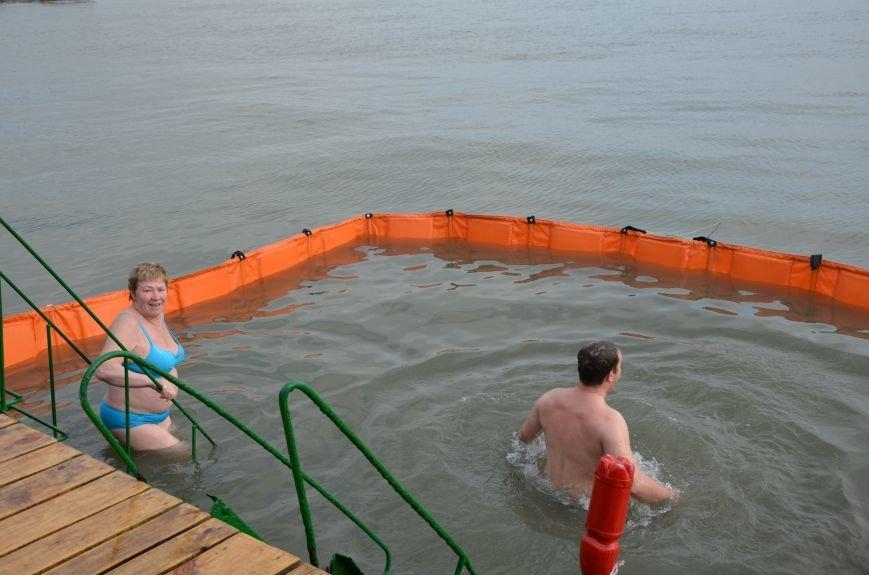 Мариупольцы отмечают Крещение (ФОТОРЕПОРТАЖ), фото-33