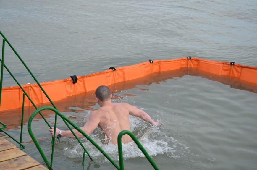 Мариупольцы отмечают Крещение (ФОТОРЕПОРТАЖ), фото-20