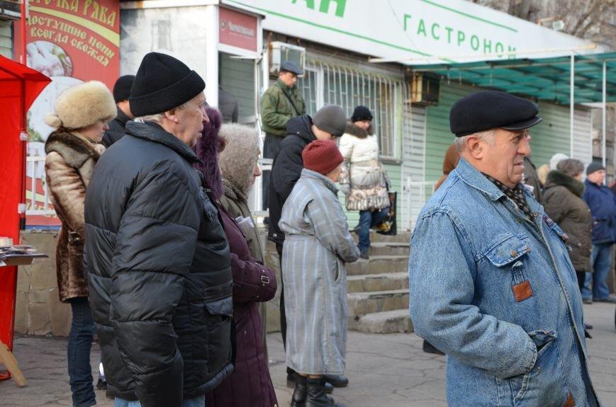 В Мариуполе агитируют к предстоящим выборам в горсовет (ФОТО), фото-5