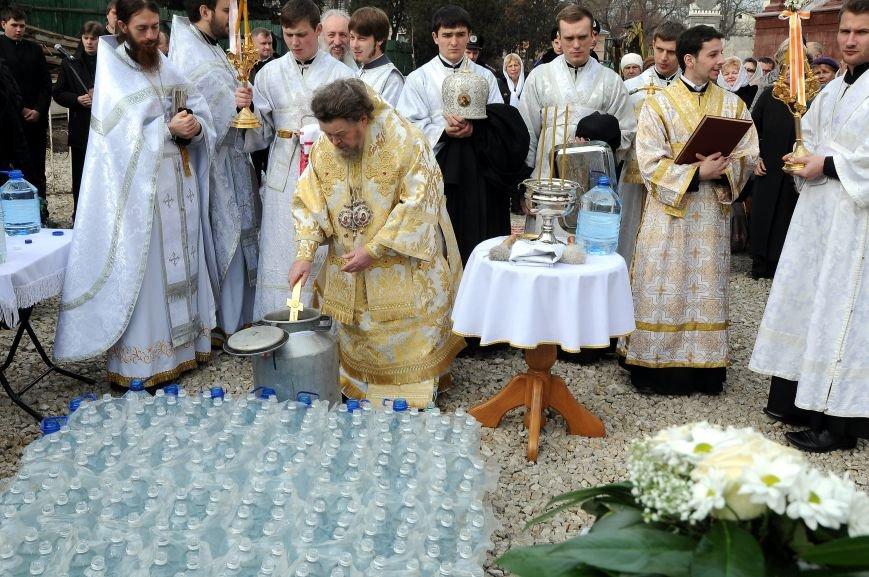 крещение 035