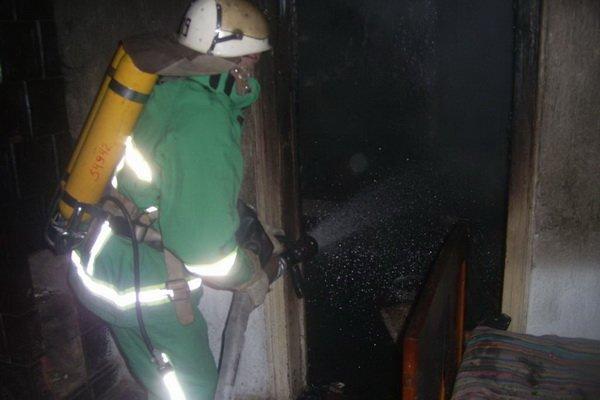 На Тернопільщині живцем згоріли двоє людей, ще один постраждалий помер у реанімації, фото-1