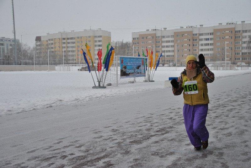 пробег в городе Пушкин, Царское Село