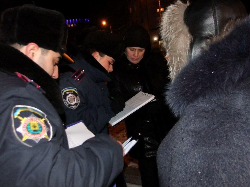 Евромайдан в Донецке «разогнали» регионалы (фото, видео), фото-6