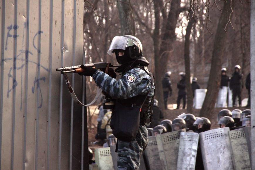 В акциях протеста в Киеве пострадали и черниговские журналисты (ОБНОВЛЕНО + ФОТО), фото-3