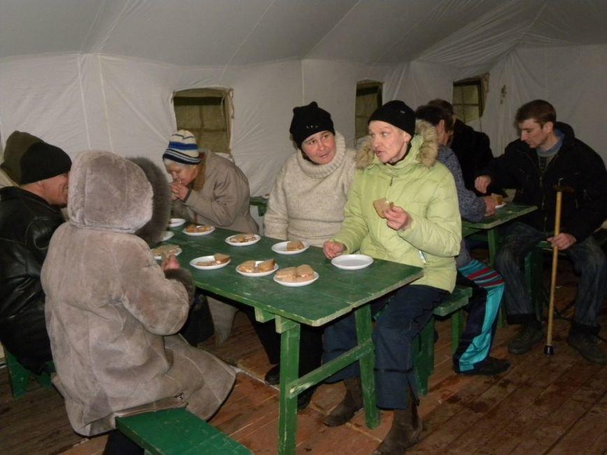 Пункты обогрева для населения развернули в Черниговской области. Где можно погреться?, фото-2