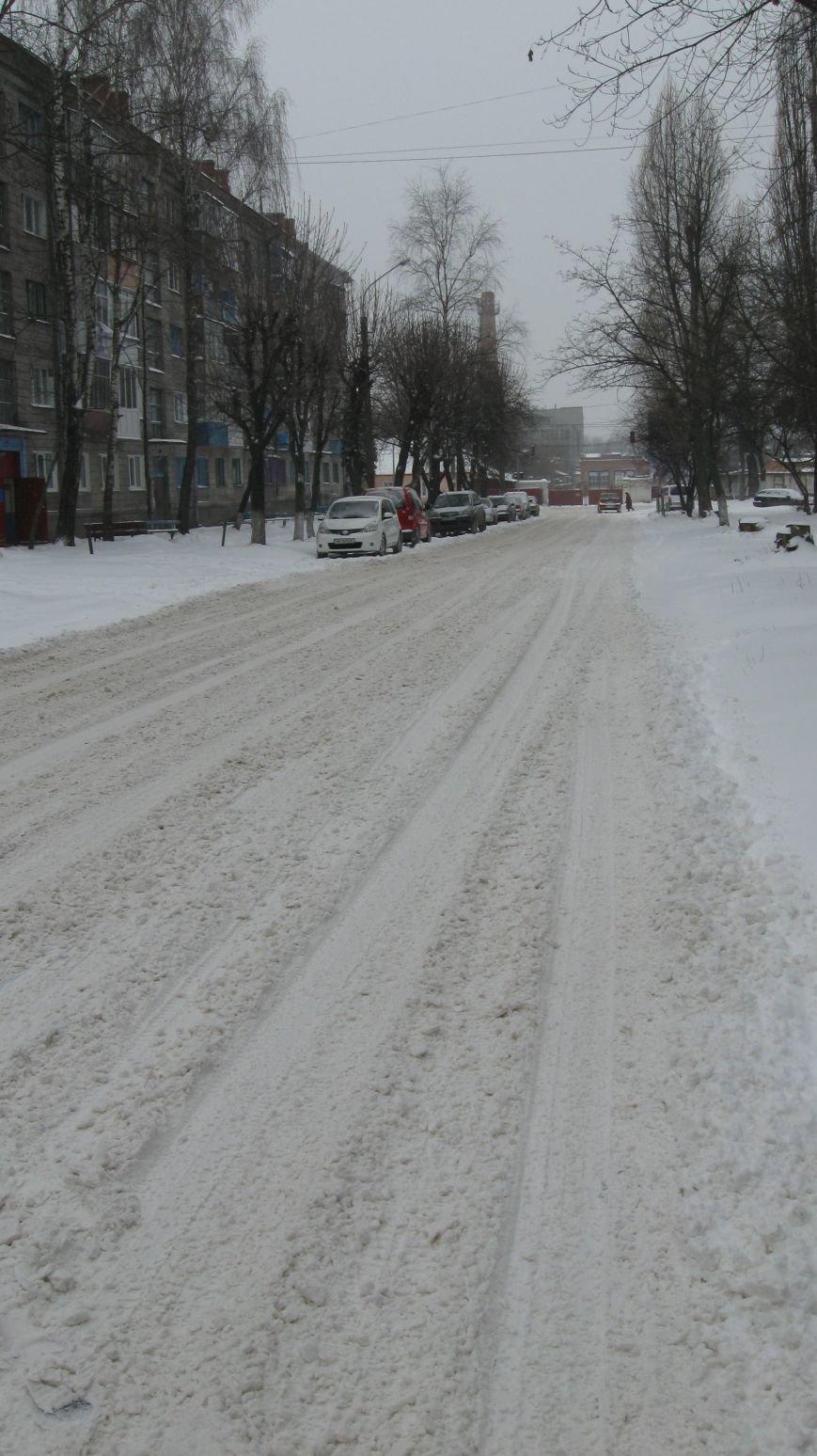 Житомирські дороги бажають кращого стану, фото-1