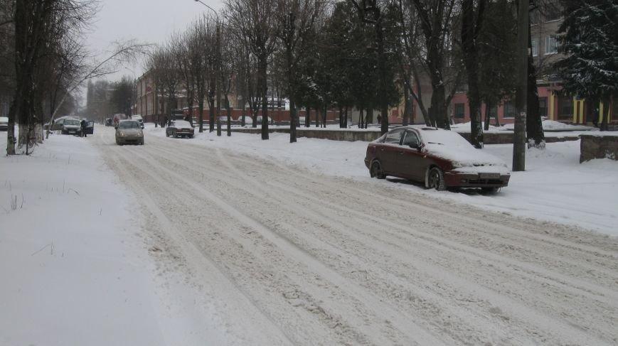 Житомирські дороги бажають кращого стану, фото-2