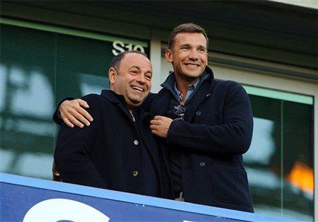 Ярославский приехал в Лондон к Роману Абрамовичу и посетил футбольный матч (ФОТО), фото-1