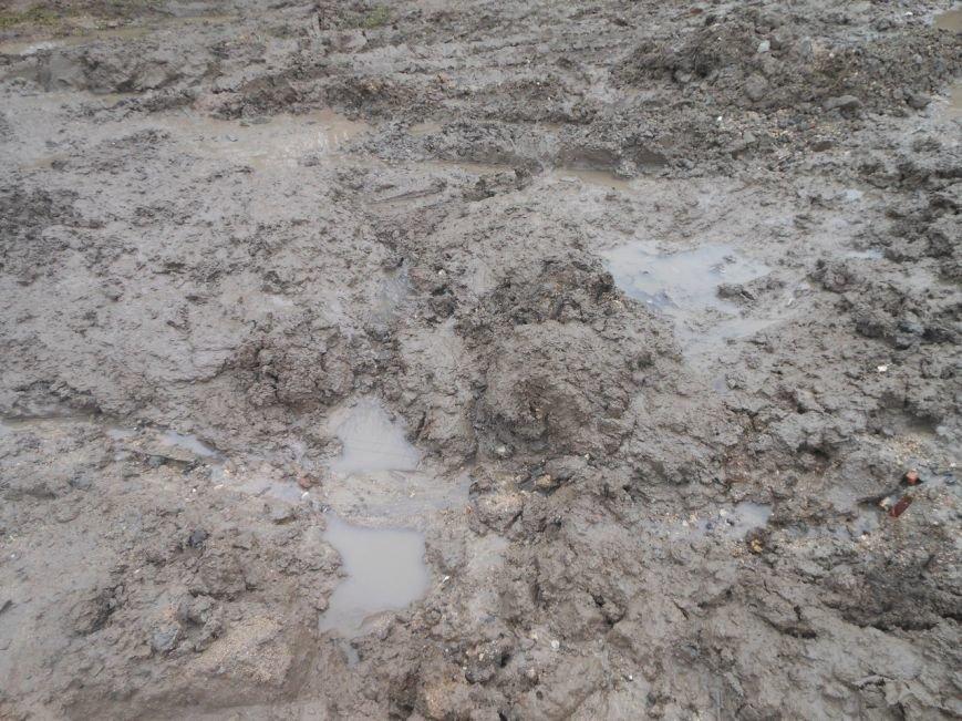 Хотели как лучше, получилось как всегда: Новая канализация создала новые проблемы симферопольцам (ФОТО), фото-3