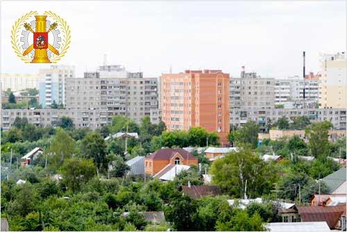Территориальный отдел № 24 Госадмтехнадзора МО  отчитался о работе в Домодедово, фото-1