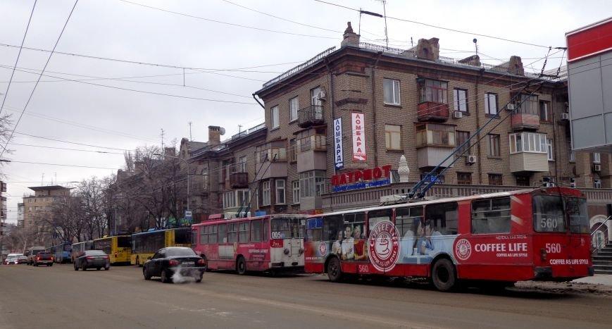 ФОТОРЕПОРТАЖ: В Запорожье маршрутка протаранила трамвай, фото-5