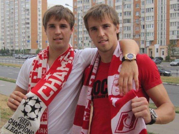 Капитан Спартака планирует организовать футбольный клуб в Домодедово, фото-1