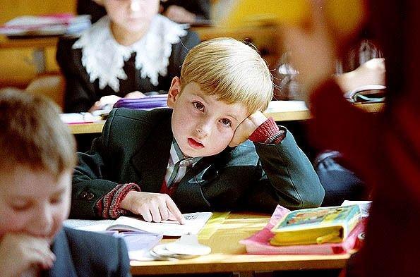 Двенадцать школ в Домодедово работают в две смены, фото-1