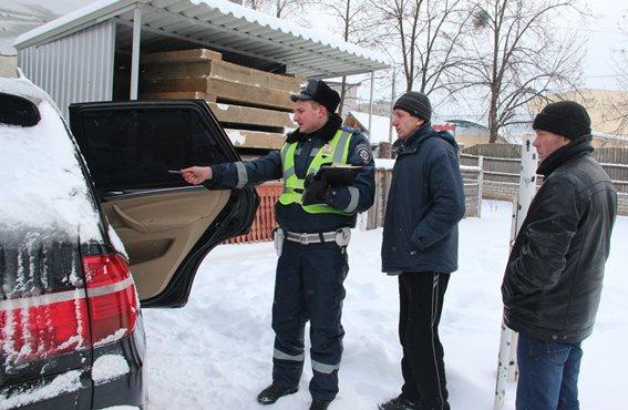 Алкоголь забрав сором та права в житомирського водія, фото-1