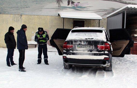 Алкоголь забрав сором та права в житомирського водія, фото-2