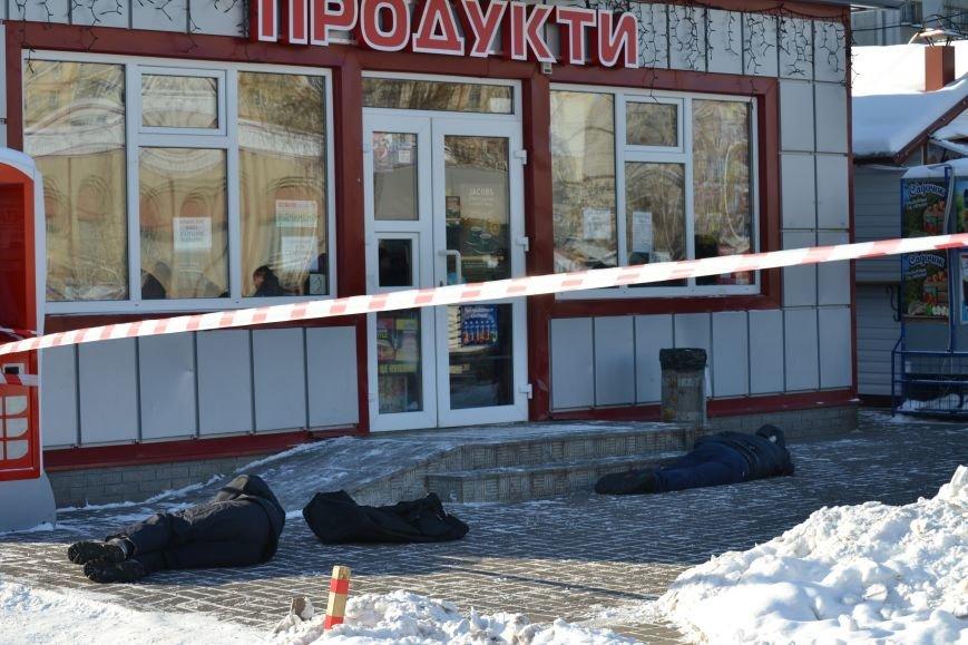 В Сумах на 9-ке произошло убийство и самоубийство (ФОТО) ОБНОВЛЕНО, фото-3