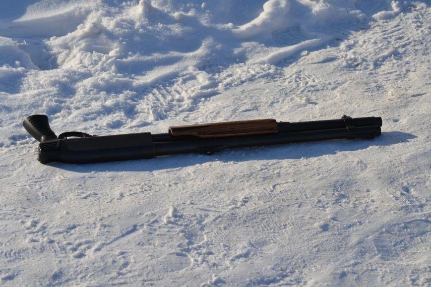 В Сумах на 9-ке произошло убийство и самоубийство (ФОТО) ОБНОВЛЕНО, фото-1