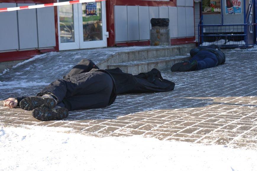 В Сумах на 9-ке произошло убийство и самоубийство (ФОТО) ОБНОВЛЕНО, фото-2