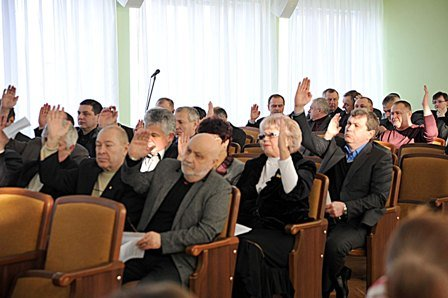 В Мариуполе приняли бюджет на 2014 год, фото-2
