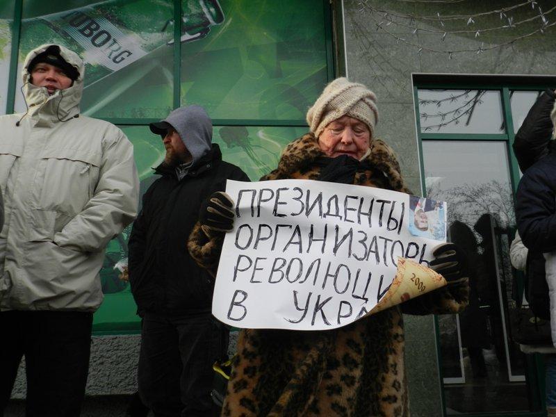 Николаевцы маршем-панихидой почтили память погибших киевских активистов (ФОТОРЕПОРТАЖ), фото-2