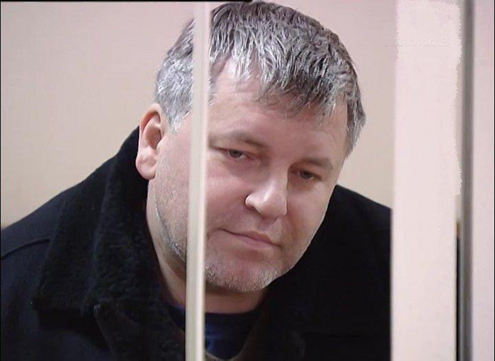 Защита просит изменить меру пресечения арестованному главе полиции  аэропорта Домодедово, фото-1