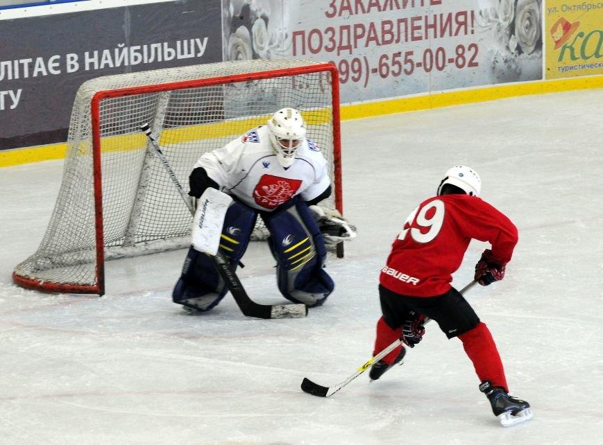 ревизор и хоккей 195