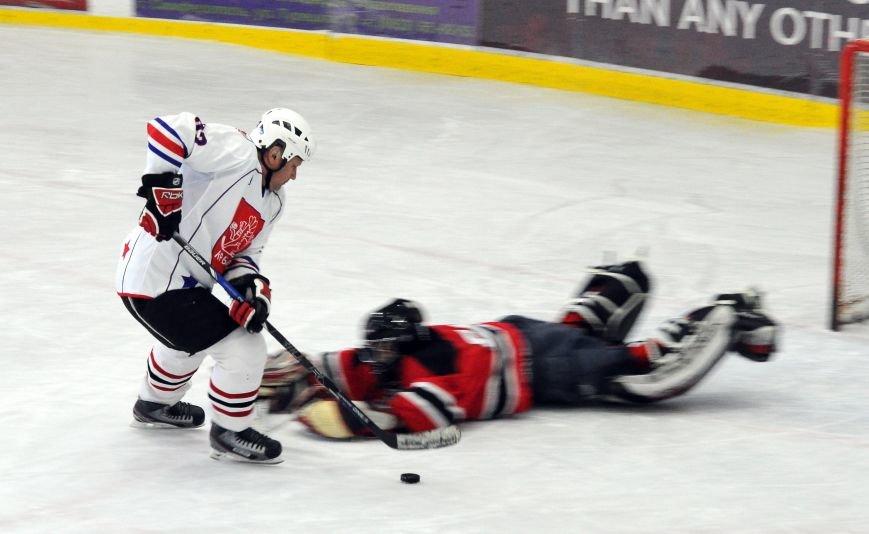ревизор и хоккей 206