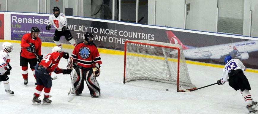 ревизор и хоккей 222