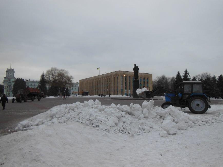 ГАИ Днепродзержинска недовольна обслуживанием дорог, фото-1