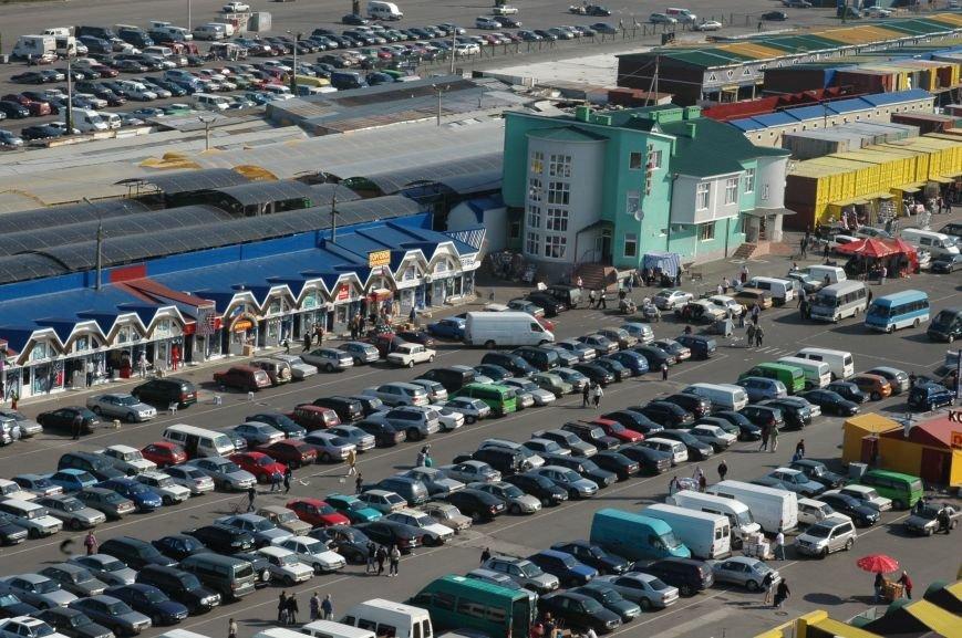 Самый большой в Европе промтоварный рынок «7-й километр»: впечатляющие итоги года, фото-1