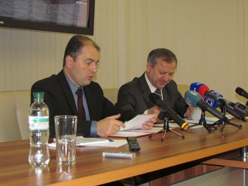Мариупольский порт намерен заключить договор Limco Logistics Ukraine и  увеличить зарплаты и отчисления в местный бюджет ., фото-4